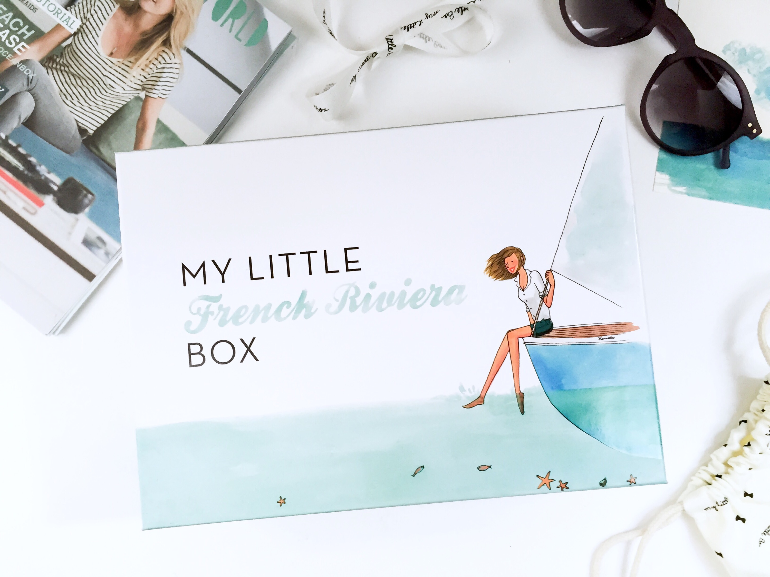 my little box review june 2015 which beauty box uk. Black Bedroom Furniture Sets. Home Design Ideas