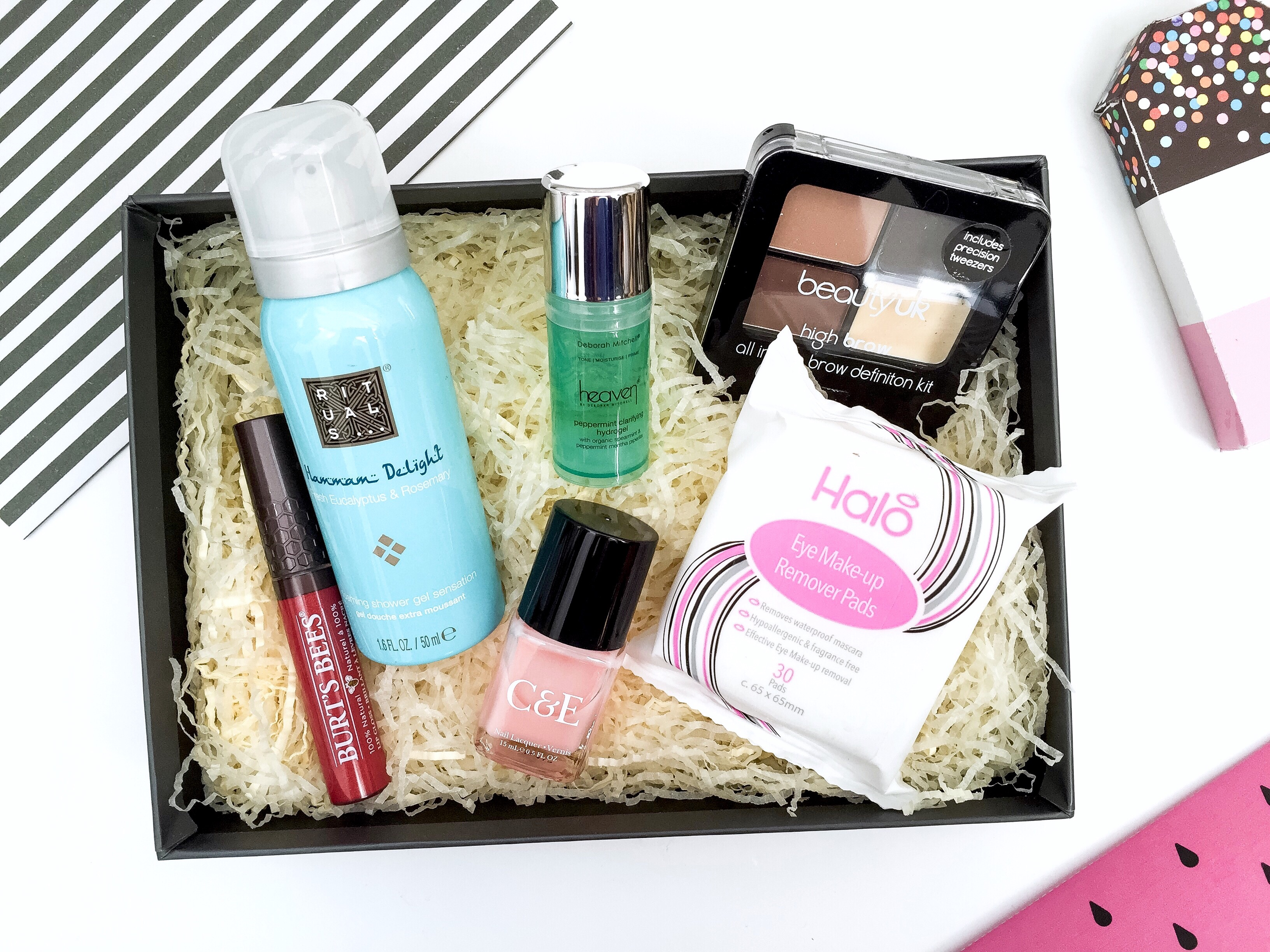 beauty box karlstad