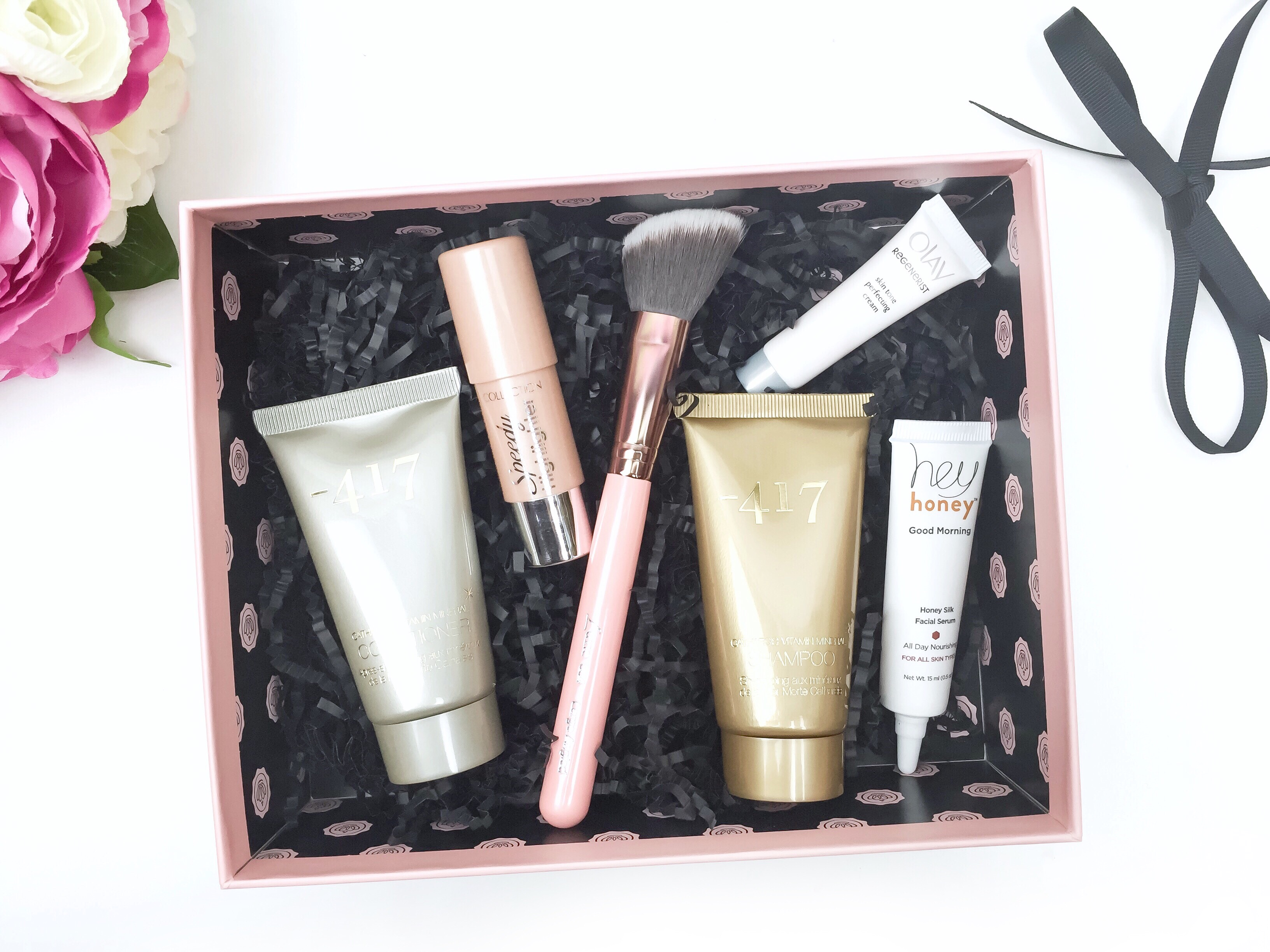 Glossybox Review March 2016 Which Beauty Box Uk