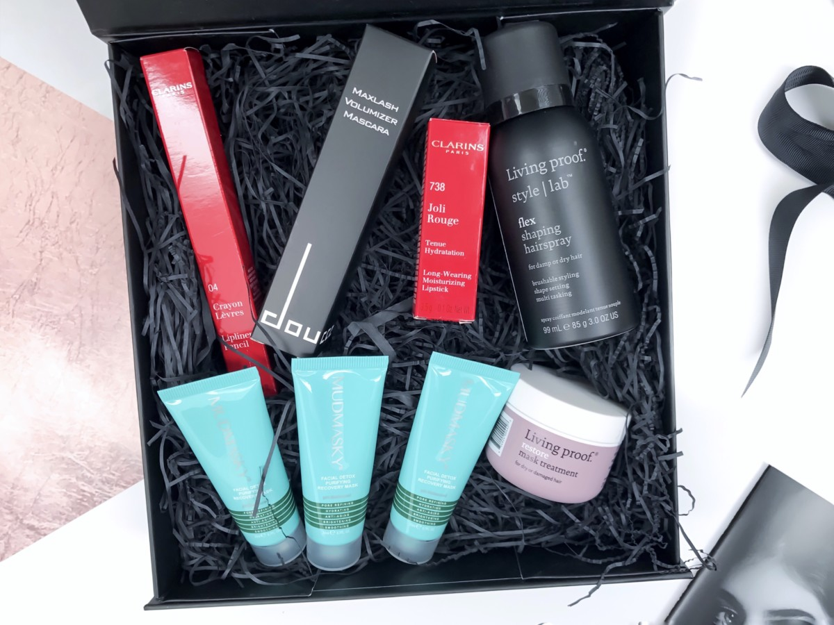 Cohorted Beauty Box Review January 2017 Which Beauty