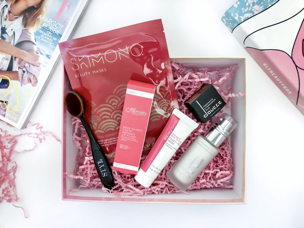 Image result for subscription beauty boxes