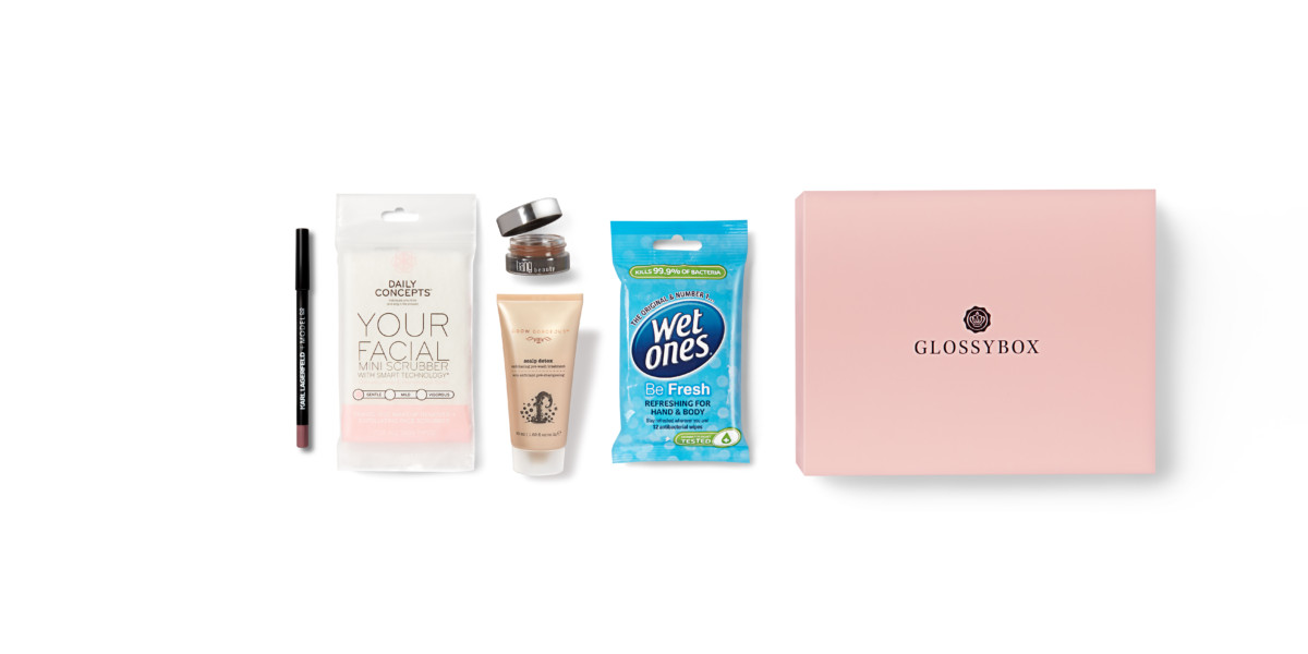 Check out the latest spoilers and box designs for the March GlossyBox!
